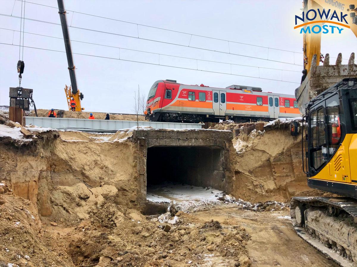 1b-LK062-odcinek-Tunel-Wolbrom