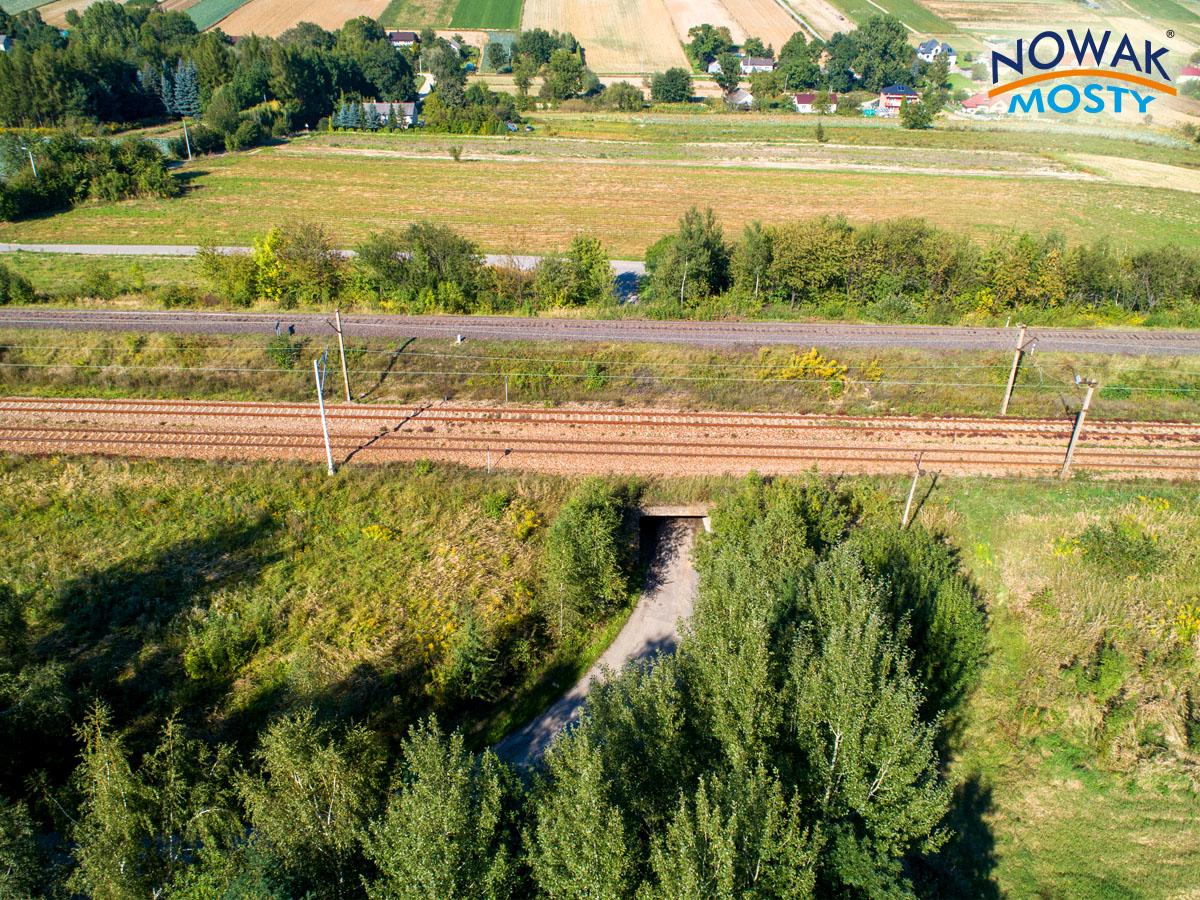 2a-LK062-odcinek-Tunel-Wolbrom
