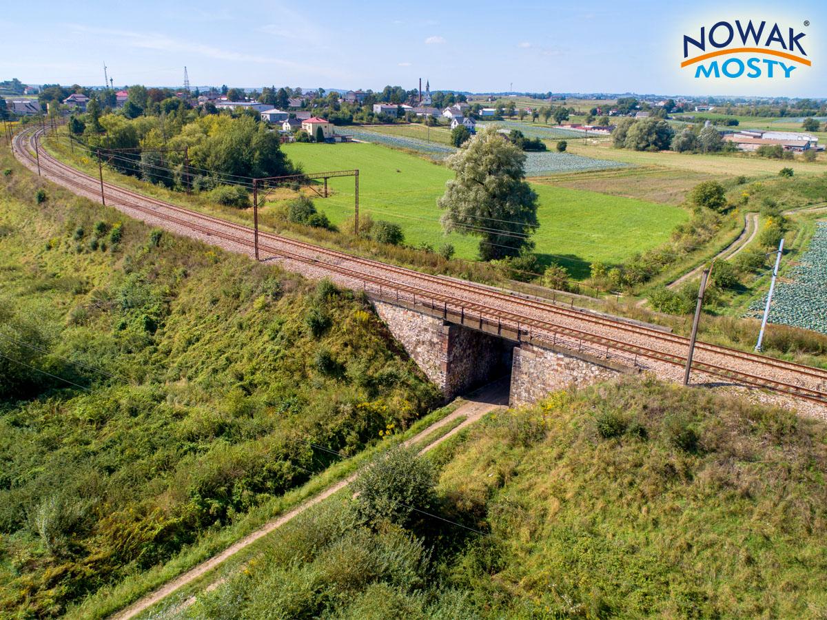 1a-LK062-odcinek-Tunel-Wolbrom