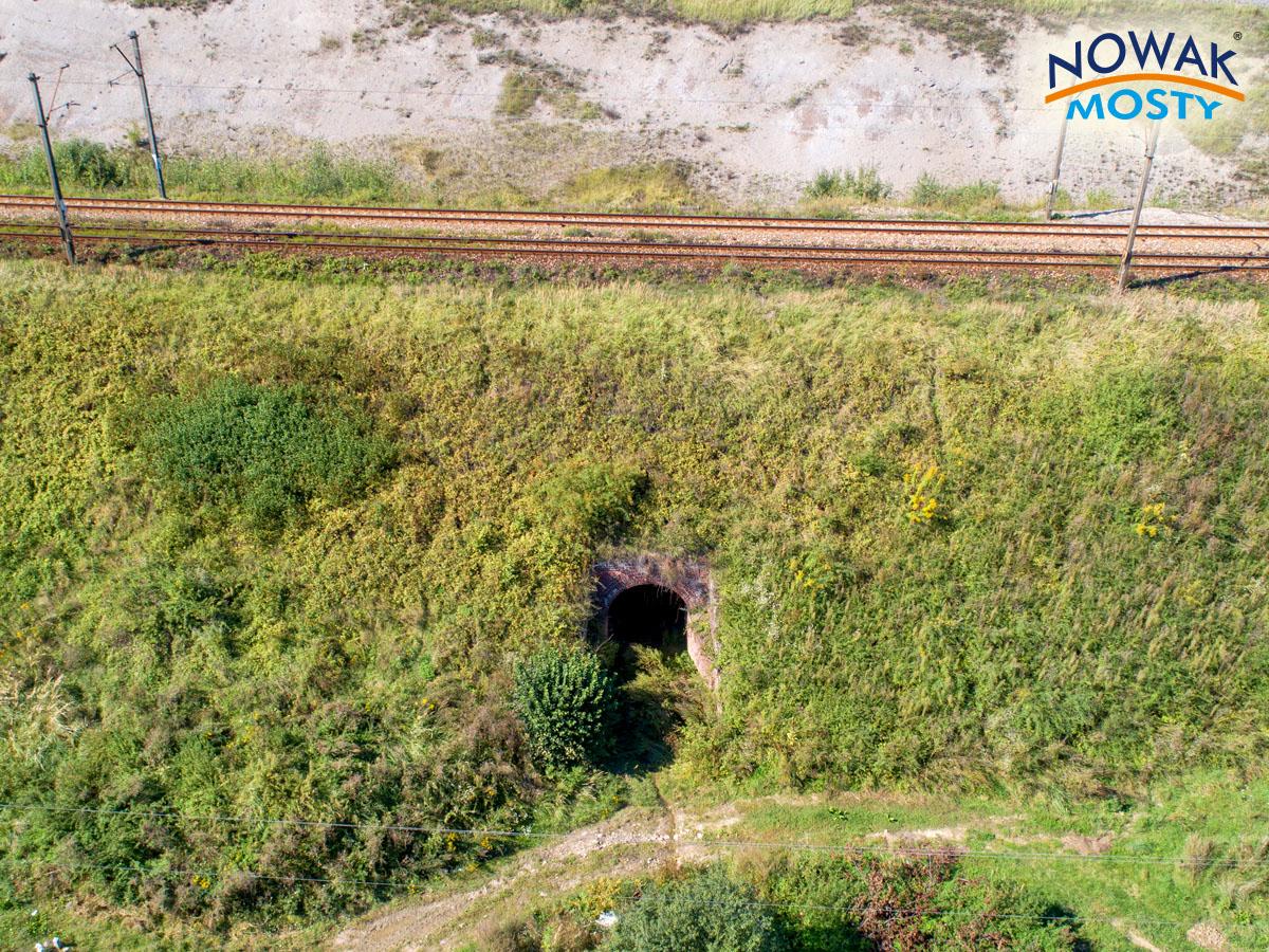 5a-LK062-odcinek-Tunel-Wolbrom