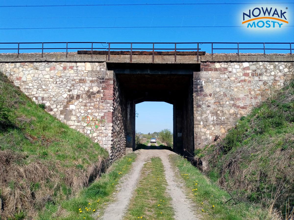 1-LK062-odcinek-Tunel-Wolbrom