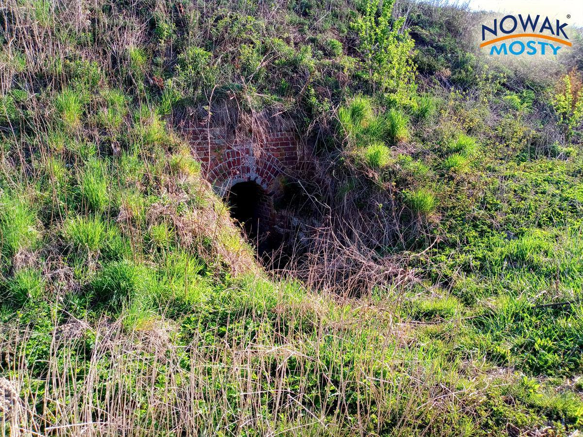 6-LK062-odcinek-Tunel-Wolbrom