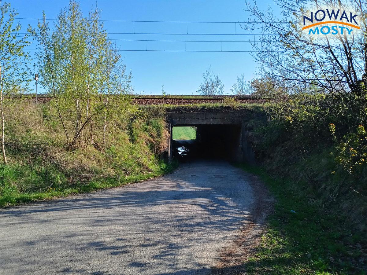 5-LK062-odcinek-Tunel-Wolbrom